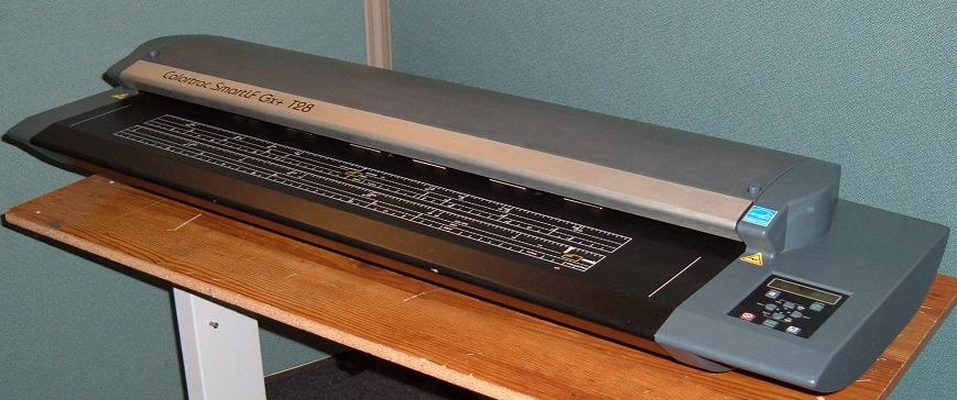 Colortrac SC 25c Used Large Format Scanner