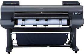 canon ipf 8400 printer
