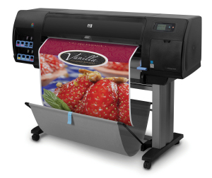 hp design jet z6200 printer