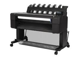 hp design jet t920e / t920ps plotter