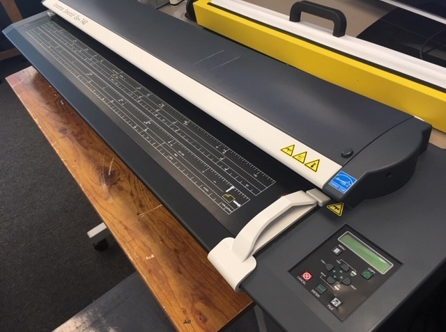 Used Colortrac Gx42 scanner