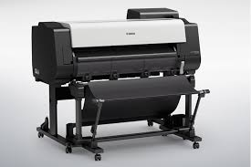 canon ipf 780 cad/technical 36 inch plotter