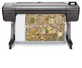 Large Format Inkjet Graphics/Photo Plotters